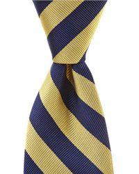 Brooks Brothers - Guard Stripe Tie - Lyst
