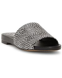 Vince Camuto - Haydan Dotted Sandals - Lyst