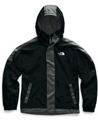 The North Face Blade Windwall Wind Jacket - Black