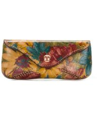Patricia Nash - Fresco Bouquet Collection Ardenza Sunglass Case - Lyst