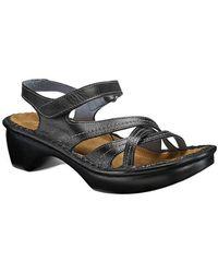 Naot - Paris Sandals - Lyst