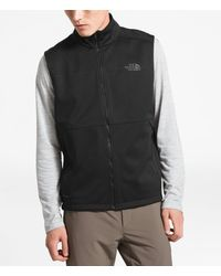 The North Face Apex Canyonwall Windwall® Vest - Black