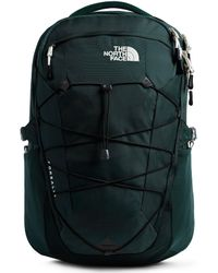 The North Face Borealis Backpack - Green