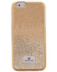 Swarovski - Thao Crystal Iphone 6 Case - Lyst