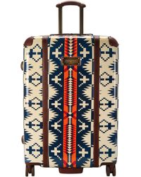 "Pendleton - National Park Collection Spider Rock 25"" Expandable Upright Spinner - Lyst"