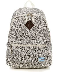 TOMS - Local Animal-print Backpack - Lyst