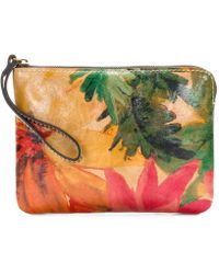Patricia Nash - Spring Collection Cassini Wristlet - Lyst