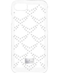 Swarovski - Hillock Iphone 8 Plus Case - Lyst