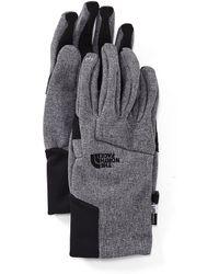 The North Face - Men's Apex Etip Gloves - Lyst