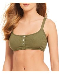 Free People - Remi Soft Bra By Intimately - Lyst