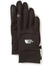 The North Face | Etiptm Gloves | Lyst
