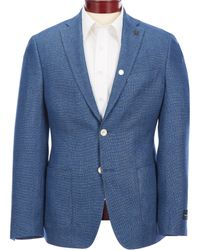 Psycho Bunny - Slim Fit Solid Sportcoat - Lyst