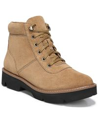 Naturalizer - Lucy Suede Ankle Boots - Lyst