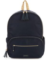 Jack Rogers - Brookyln Colorblock Backpack - Lyst