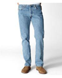 Levi's - Levi ́s® 501® Original Fit Jeans - Lyst
