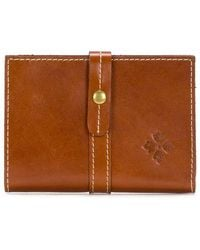 Patricia Nash - Heritage Collection Caprice Travel Wallet - Lyst