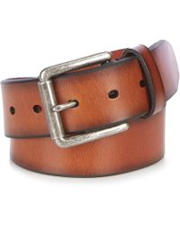 Cremieux - Bridle With Roller Leather Belt - Lyst