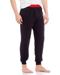 CALVIN KLEIN 205W39NYC - Pro Stretch Lounge Joggers - Lyst