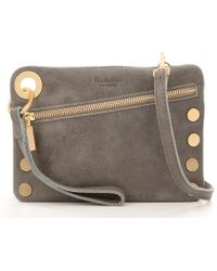 Hammitt - Nash Small Convertible Cross-body Bag - Lyst