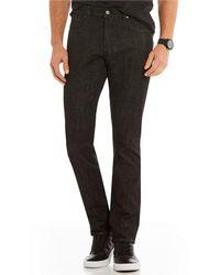 Armani Exchange - Slim-fit Denim Jeans - Lyst