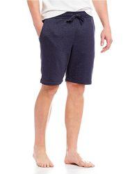Michael Kors | Knit Lounge Pajama Shorts | Lyst