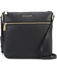 b9ff996437c3 MICHAEL Michael Kors 'bedford Tassel - Medium' Shoulder Bag in Black ...