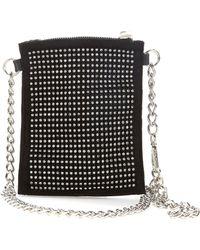 Steve Madden - Bling Belt Bag - Lyst