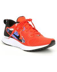Nike - Women's Legend React Running Shoe - Lyst