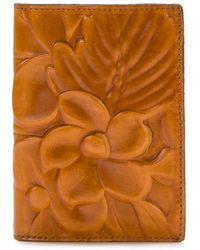 Patricia Nash - Floral Debossed Collection Peretola Travel Wallet - Lyst