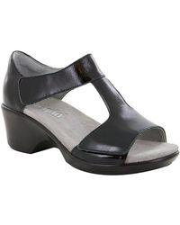 Alegria - Riki Wedge Sandals - Lyst