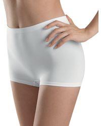 Hanro - Touch Feeling Boyleg Panty - Lyst