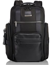 Tumi - Alpha Bravo Sheppard Deluxe Brief Backpack - Lyst