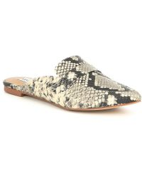 569b642bc109 Lyst - Urban Outfitters Mia Flavor Snap Hidden Wedge Hightop Sneaker ...