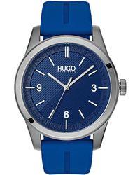 BOSS Create Watch - Blue