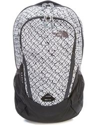 The North Face - Vault Chainlink-print Backpack - Lyst