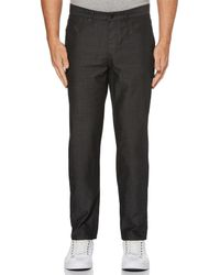 Perry Ellis - Slim-fit Stretch Denim Jeans - Lyst