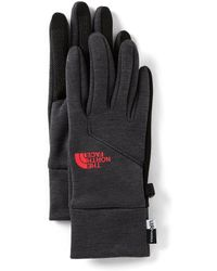 The North Face - Ladies' E-tip Gloves - Lyst