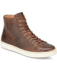 Born | Men's Beckler Mid Sneakers | Lyst