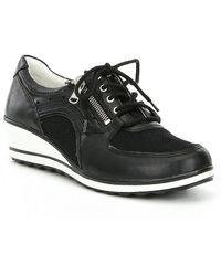 Romika - Kingston 01 Wedge Sneakers - Lyst