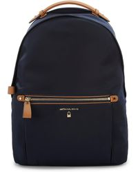 MICHAEL Michael Kors - Kelsey Nylon Large Backpack - Lyst