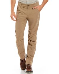 Marmot - Arch Rock Solid Water-resistant Relaxed-fit Pants - Lyst
