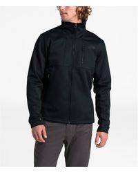 The North Face Big Tall Apex Risor Windwall® Flashdrytm Jacket - Black