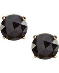 Kate Spade - Bright Idea Stud Earrings - Lyst