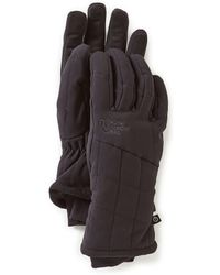 The North Face - Pseudio Insulated Gloves - Lyst