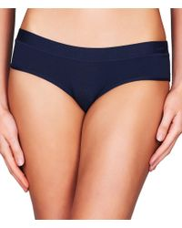 Naked - Luxury Modal Hipster Panty - Lyst