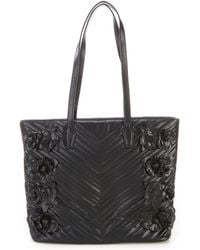 Betsey Johnson - What In Carnation Tote - Lyst