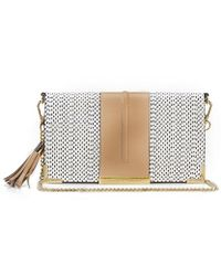 Antonio Melani | Jet Set Clutch | Lyst