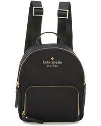 Kate Spade - Watson Lane Small Hartley Backpack - Lyst