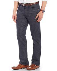 Polo Ralph Lauren | Reilly Stretch Denim Jeans | Lyst
