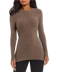 Antonio Melani - Whistler V-back Sweater - Lyst